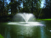 EasyPro 1 HP Aqua Floating Fountain with 100' Power Cord