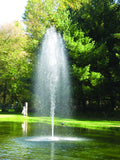 Photo of EasyPro 1 HP Aqua Floating Fountain with 100' Power Cord  - Marquis Gardens