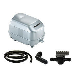 Photo of Danner Clearguard Large Backwash Air Kit for Pressurized Filter  - Marquis Gardens