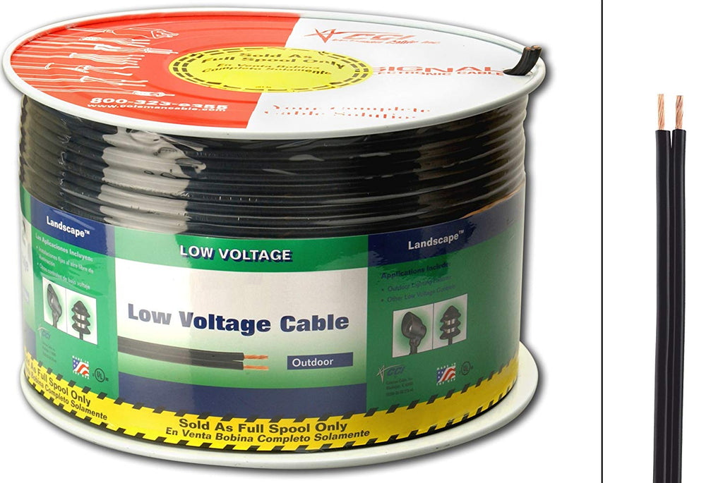 Photo of Low Voltage Cable CSA - Marquis Gardens
