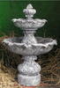 2 Tier Leaf Fountain