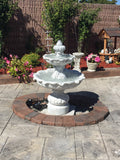 Photo of 2 Tier Fountain  - Marquis Gardens