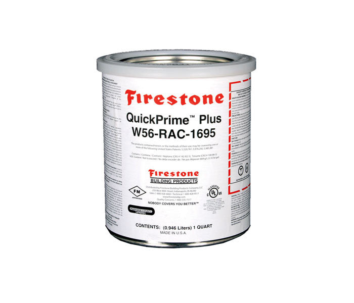 Photo of Aquascape Firestone QuickPrime Plus Seaming Tape Primer - Marquis Gardens