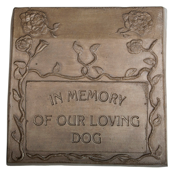 In Memory of Dog