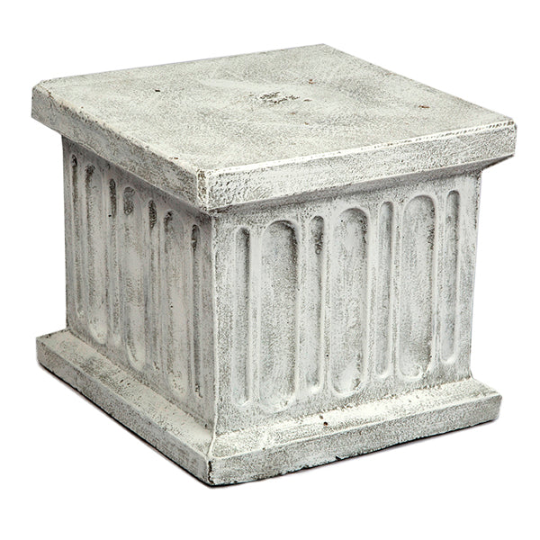 Fountain base 12""