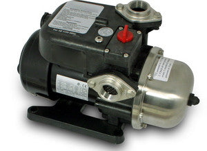Photo of Aquascape Booster Pumps - Marquis Gardens