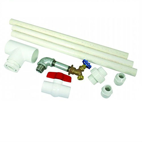 Decorative Booster Fitting Kit