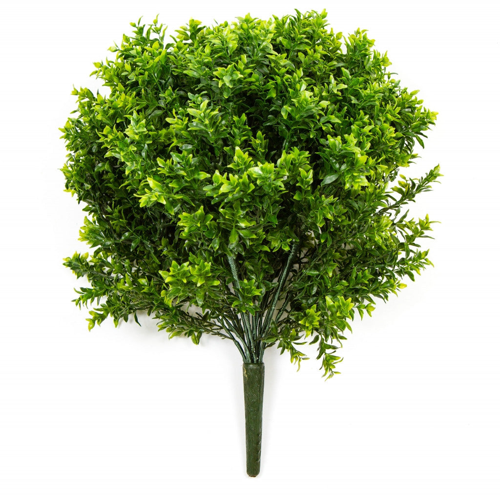 "Photo of Opal Basil Topiary, 24""  - Marquis Gardens"