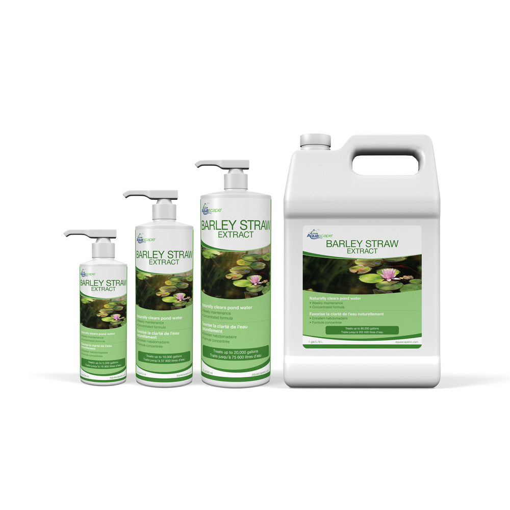 Aquascape Barley Straw Liquid Extract