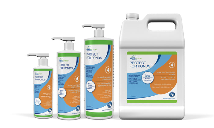 Photo of Aquascape Protect for Ponds - Marquis Gardens