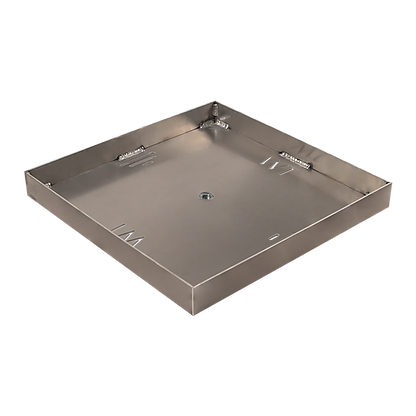 "36"" Square Pan/Plate Kit: Crossfire 290K"