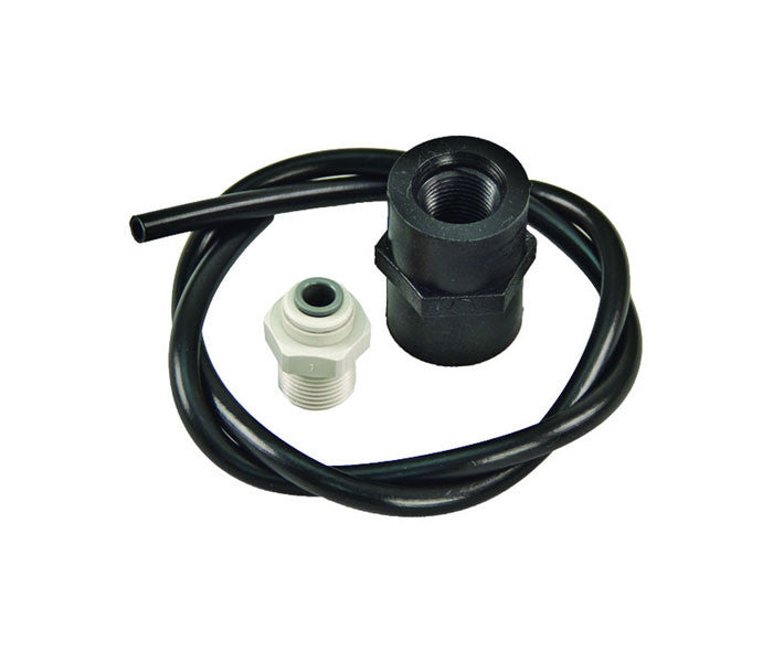 "Photo of Aquascape Fill Valve Irrigation Conversion Kit 1/2"" x 1/4"" - Marquis Gardens"