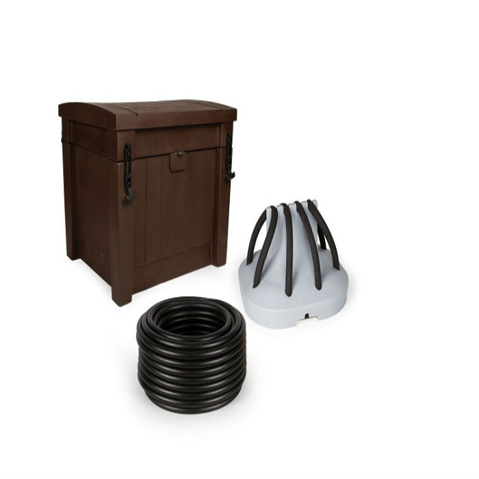 Photo of Deep Water Aeration Kit - Marquis Gardens