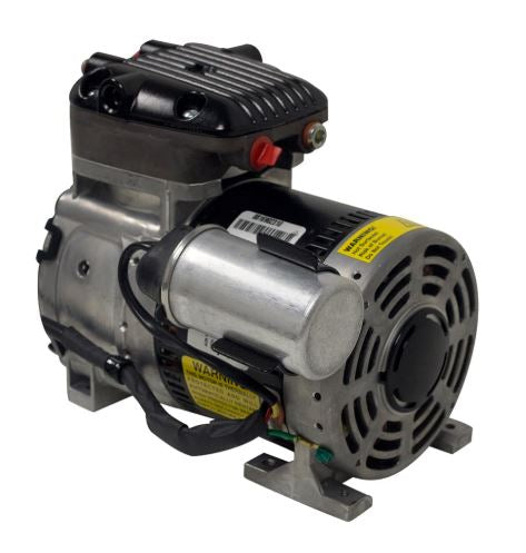 Airmax SilentAir RP25 1/4 HP Piston Compressor