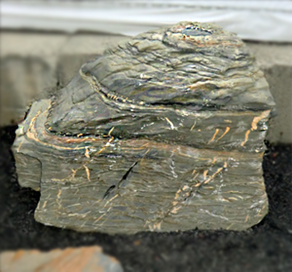 Photo of Bubble Rock 35 Metamorphic (Large)  - Marquis Gardens