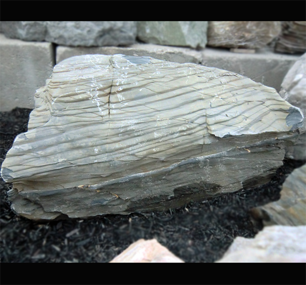 Photo of Bubble Rock 44 Metamorphic (Large)  - Marquis Gardens