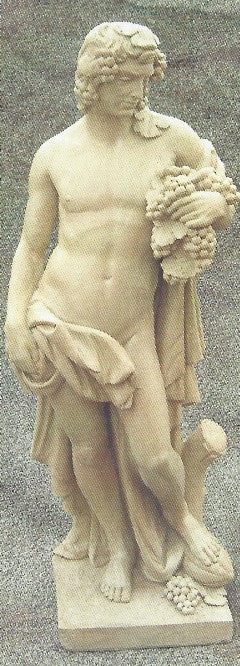 Photo of Bacchus  - Marquis Gardens