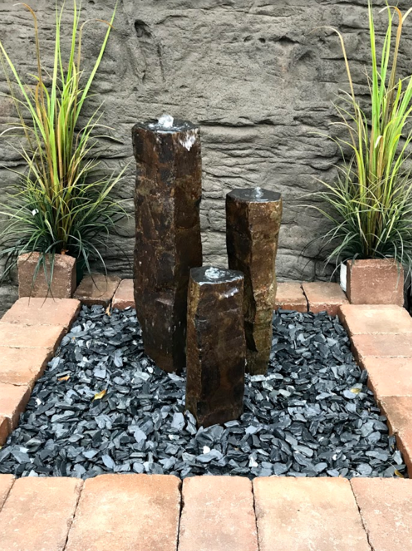 Photo of EasyPro Real Basalt Three Pack - Marquis Gardens