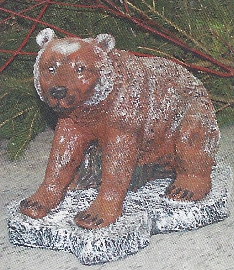Photo of Bear  - Marquis Gardens
