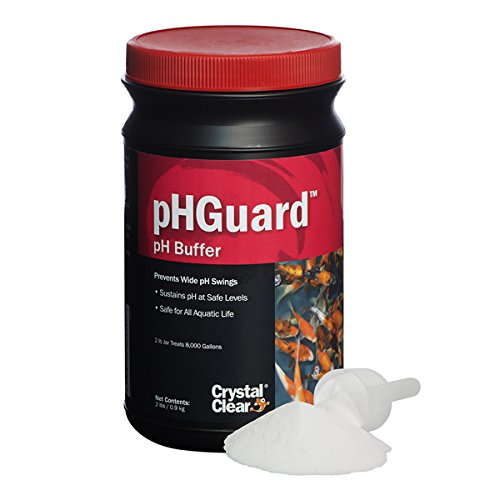 Photo of CrystalClear pHGuard 2lb - Marquis Gardens