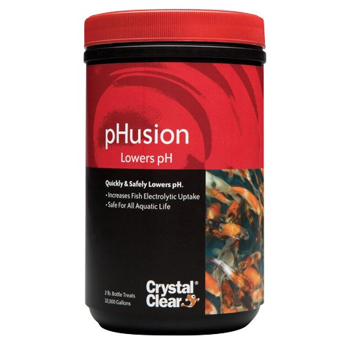 Photo of CrystalClear Phusion - Marquis Gardens