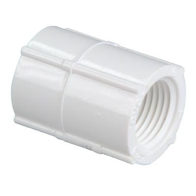 Photo of Couplings Threaded PVC - Marquis Gardens