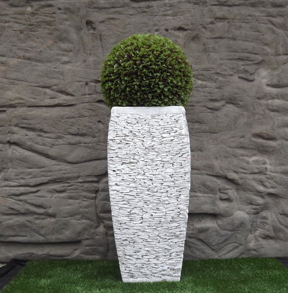 Ledgestone Planter