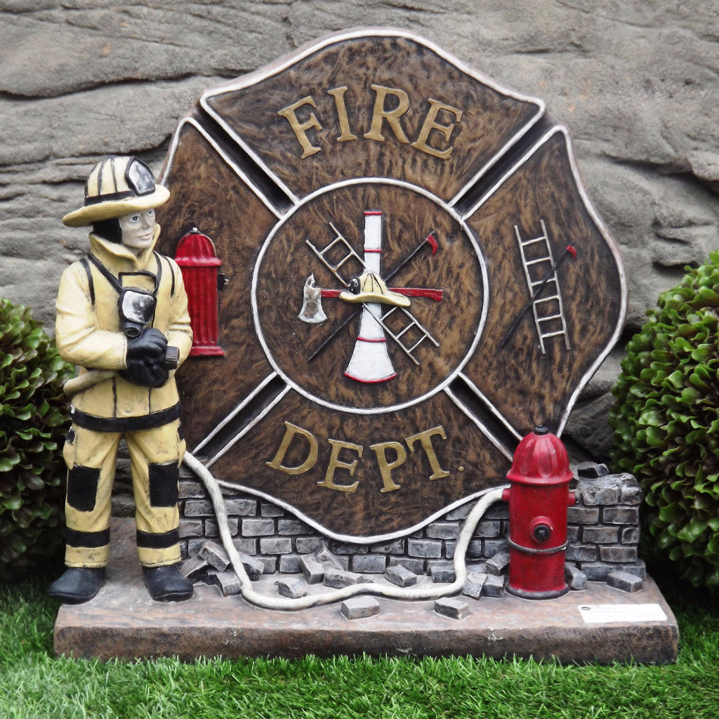 Photo of Fire Department  - Marquis Gardens