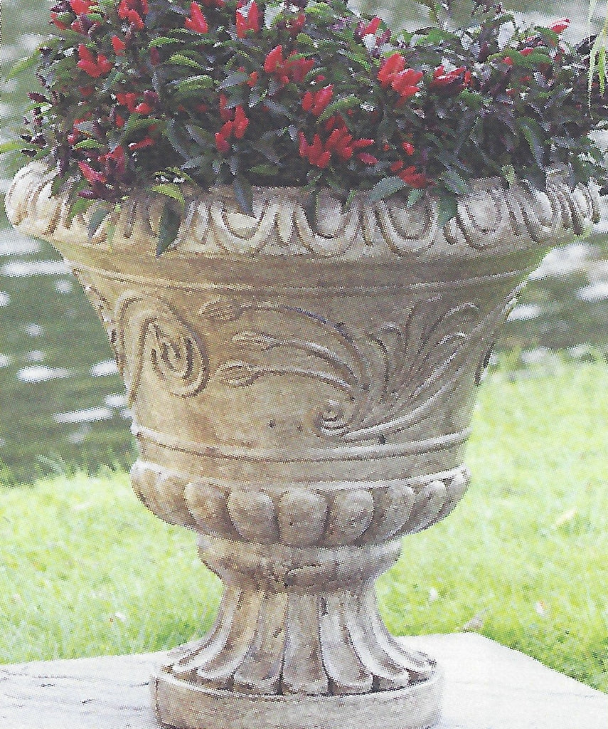 Photo of Decorative Pot  - Marquis Gardens