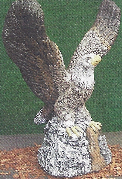 Photo of Eagle  - Marquis Gardens