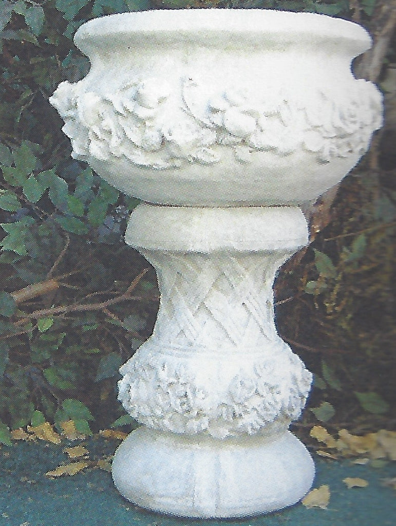 Photo of Fancy Rose Pot  - Marquis Gardens