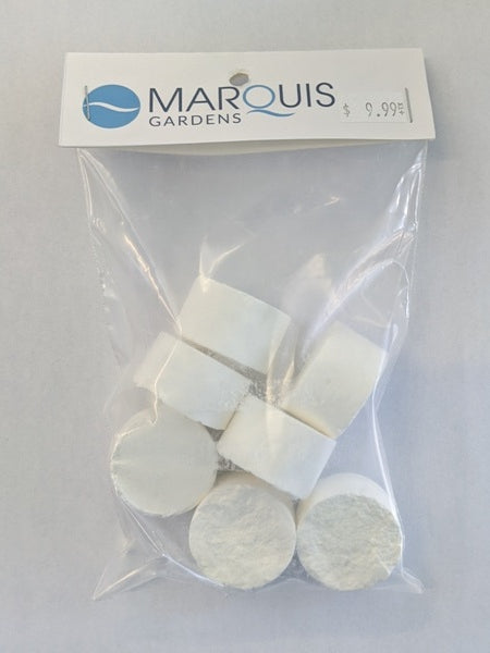Fountain Tablets
