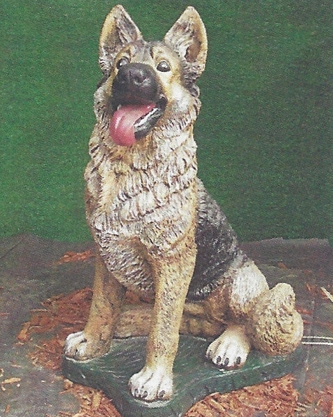 Photo of German Shepherd  - Marquis Gardens