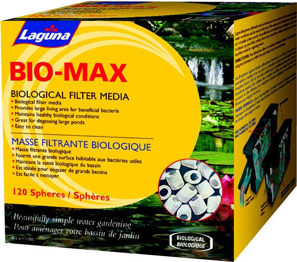 Photo of LAGUNA Bio-Max - 350 g (12.3 oz) - Marquis Gardens