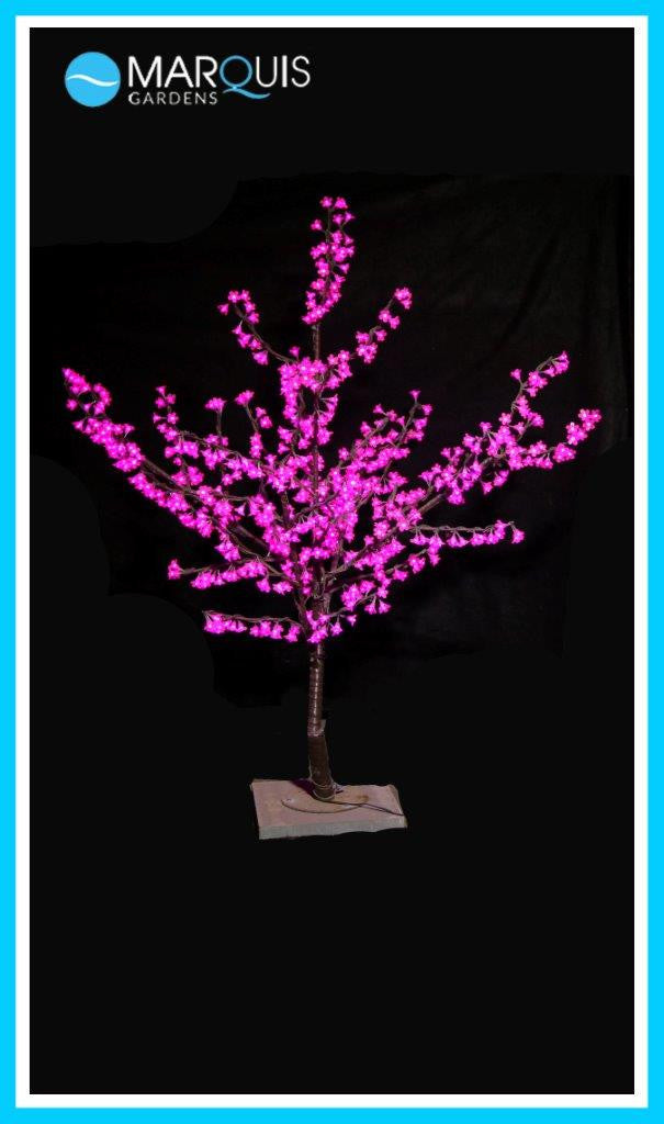 Photo of LED Cherry Tree 728  - Marquis Gardens