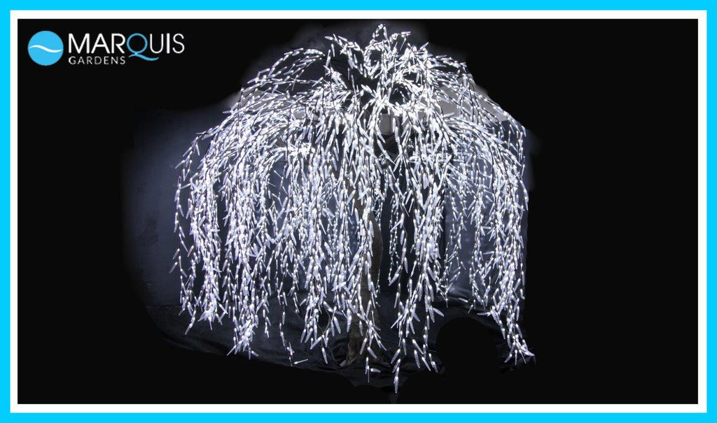 Photo of LED Willow Tree 4096 Realistic  - Marquis Gardens