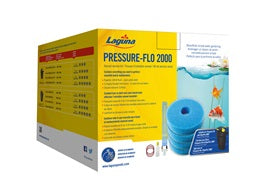 Laguna Pressure-Flo Service Kits for Pressure-Flo and ClearFlo Filters