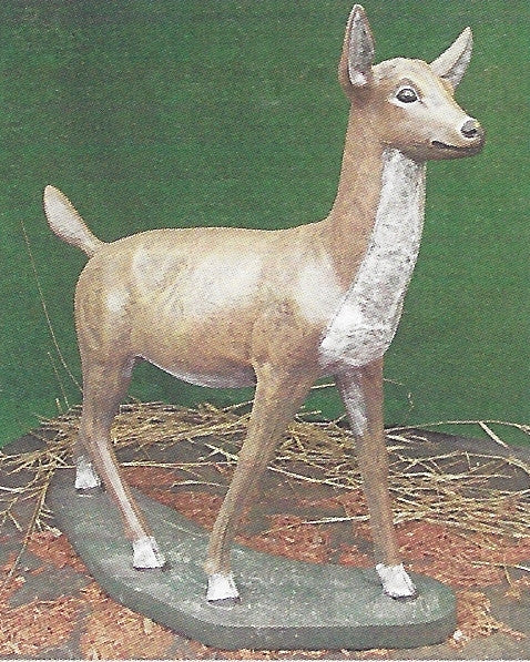 Photo of Large Doe MC  - Marquis Gardens