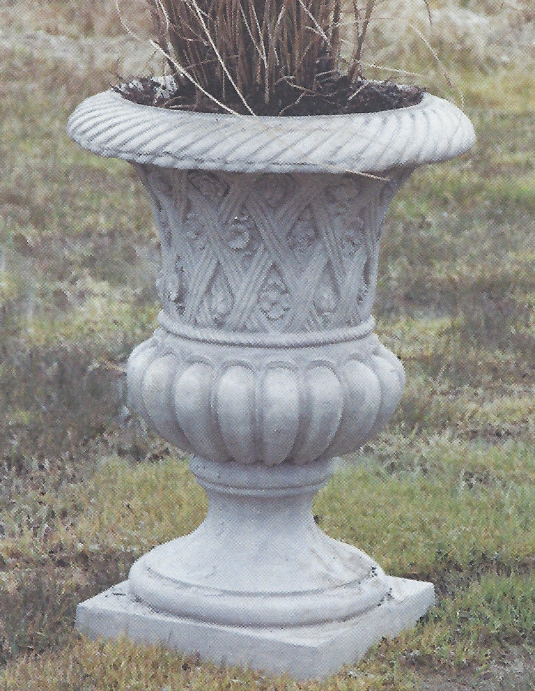 Photo of Weaved Pot  - Marquis Gardens