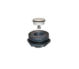 "Photo of EasyPro Liner Air Vent w/ 1-1/2"" Bulkhead Fitting  - Marquis Gardens"