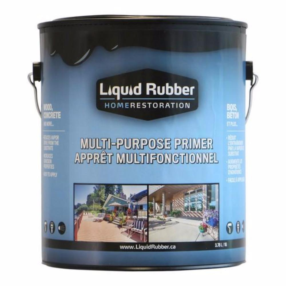 Liquid Rubber - Clear Multipurpose Primer
