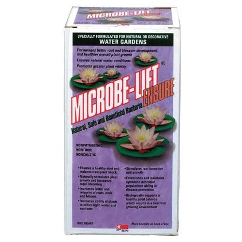 Microbe-Lift Ensure