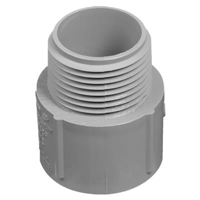 Photo of Male Adapters PVC - Marquis Gardens