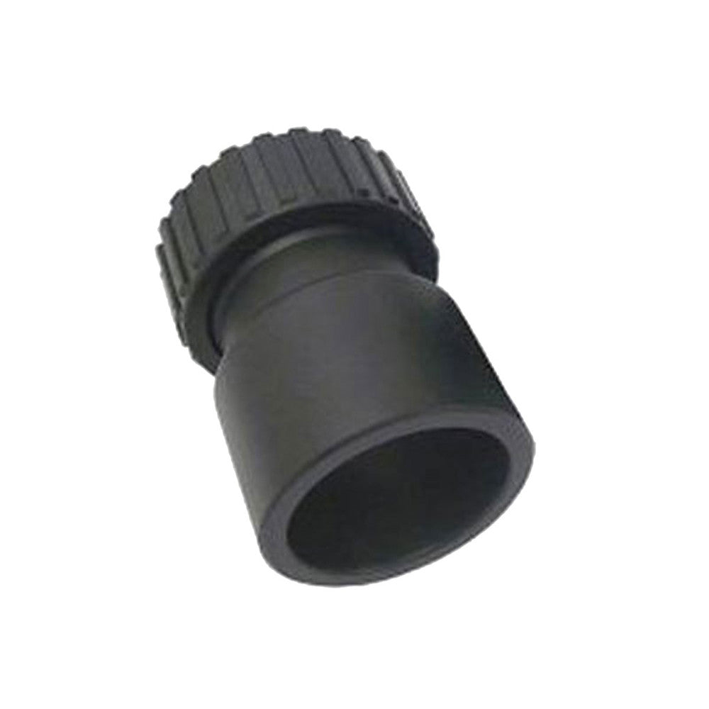 "Oase Union Adapter 1-1/2"" S40 Pvc"