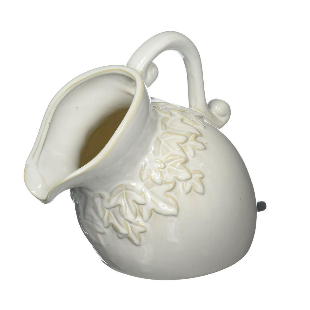 Photo of Oase Ceramic Pouring Pitcher Spitter Cream - Marquis Gardens
