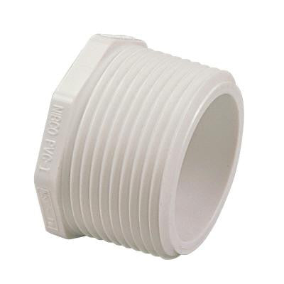 Photo of Plugs Threaded PVC  - Marquis Gardens