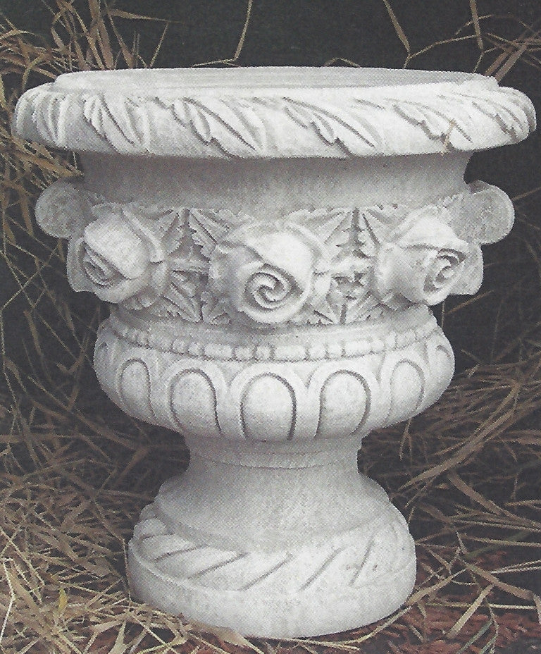 Photo of Wide Rose Pot  - Marquis Gardens