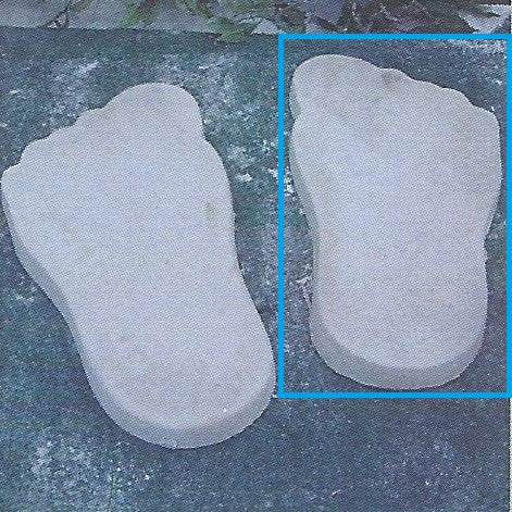 Photo of Foot - Left / Right  - Marquis Gardens