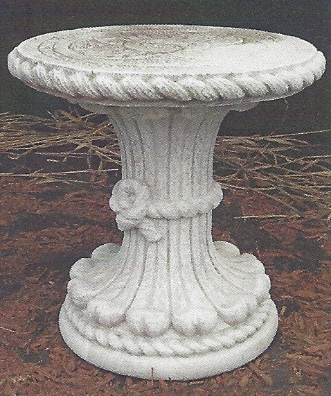 Photo of Rope Base  - Marquis Gardens