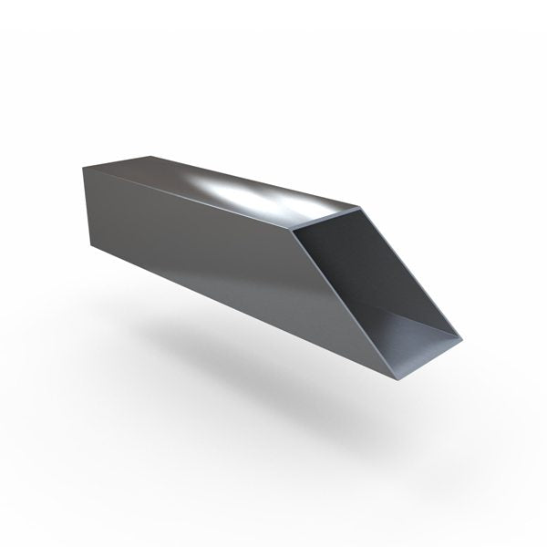 Stainless Steel Square Wall Scupper